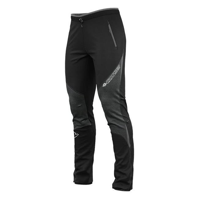 Pant Viper Man Black Crazy Idea