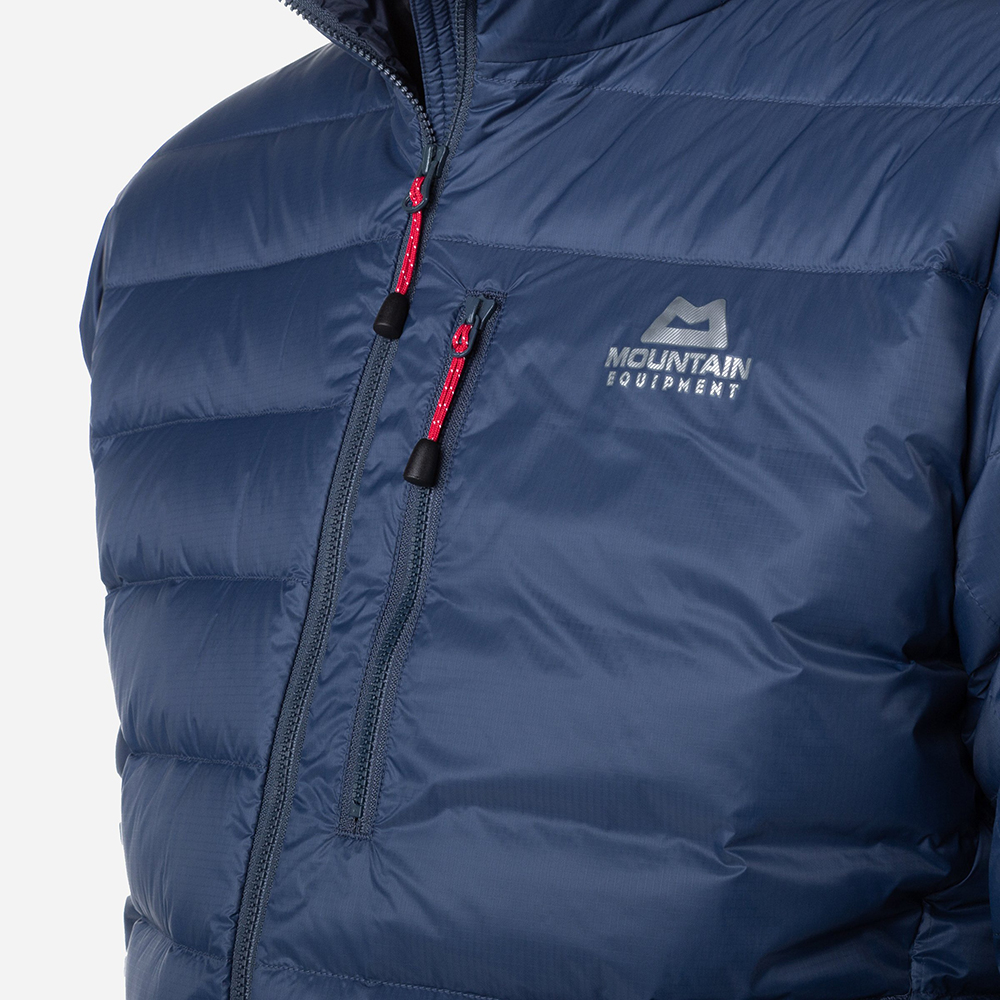 StormLine Stretch Rain Shell Women's Blue Steel