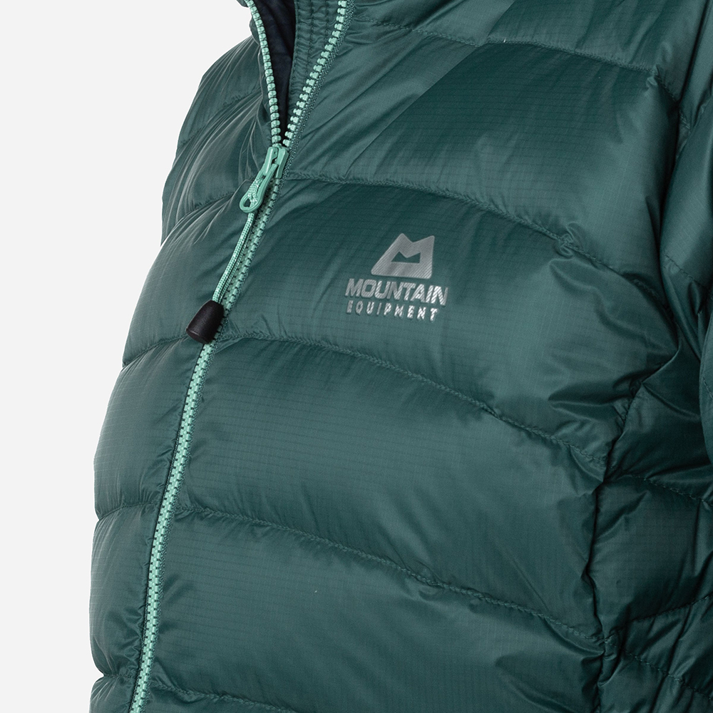 Plain Knitted Beanie Legion Blue / Tasman Mountain Equipment