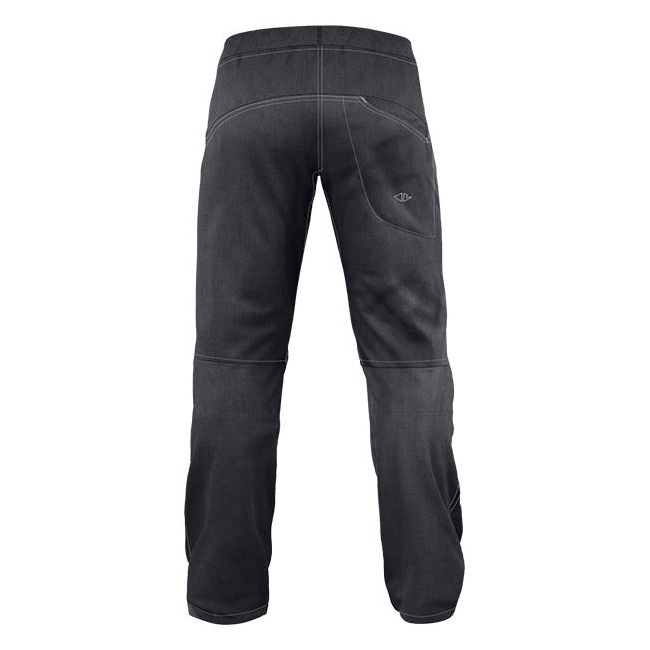 Dogma Pants Burnt Olive Bl ...