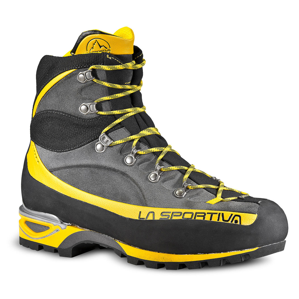 Trango Alp Evo Gore-Tex Grey / Yellow