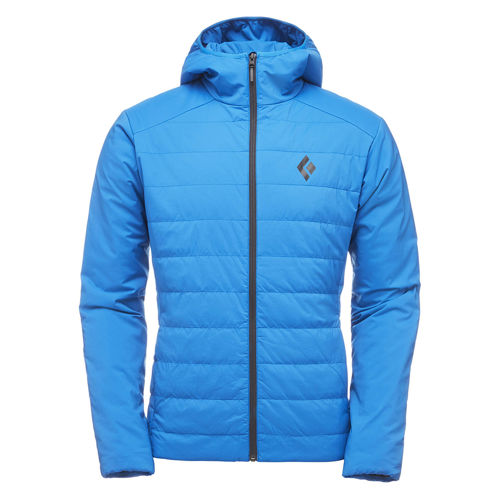 First Light Hoody Bluebird