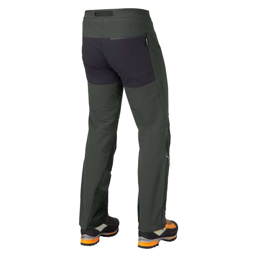 Mountain Equipment Mission Pant Black