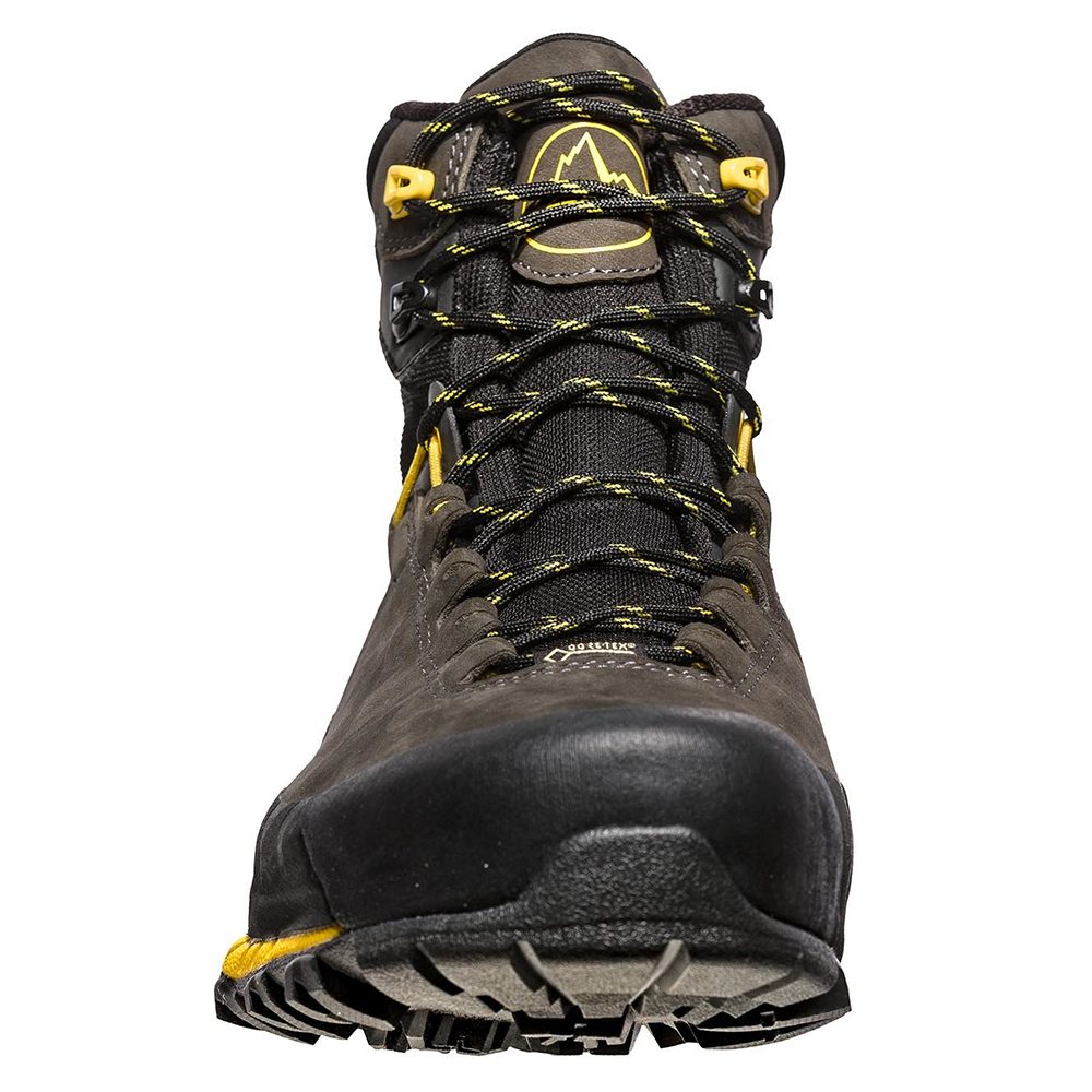 La Sportiva TX5 Gore-Tex Carbon / Yellow