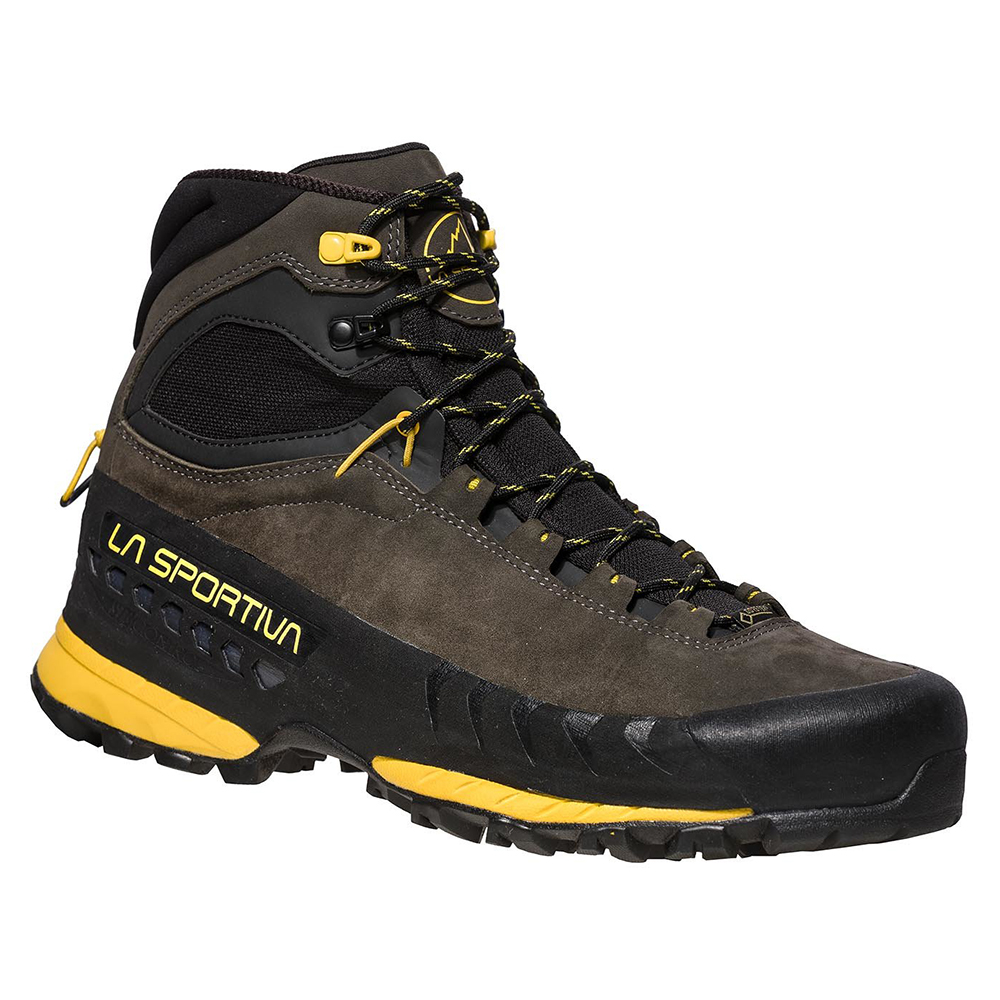 TX5 Gore-Tex Carbon / Yellow La Sportiva