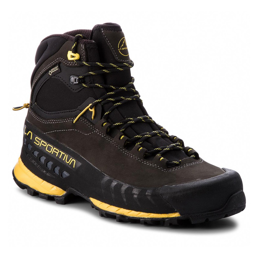 La Sportiva TX5 Gtx Carbon / Yellow