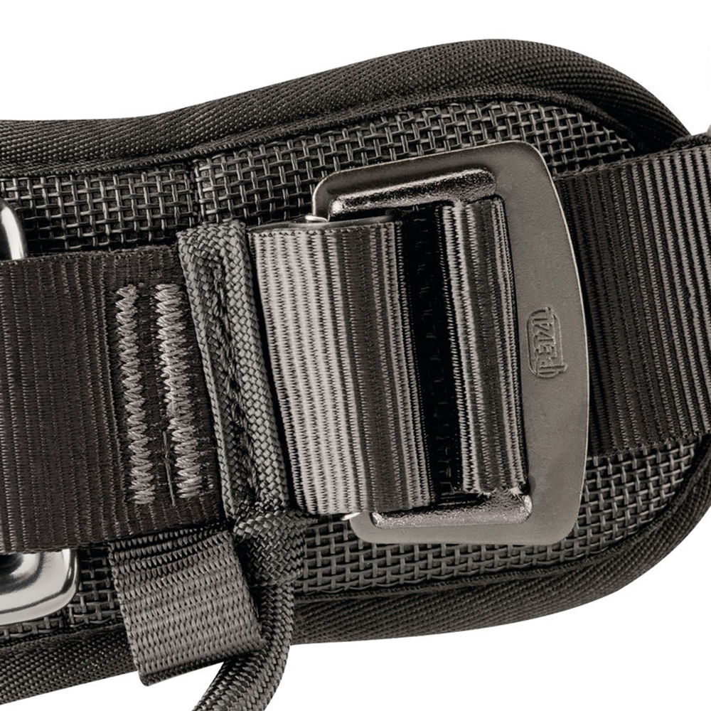 Petzl AVAO® SIT Black
