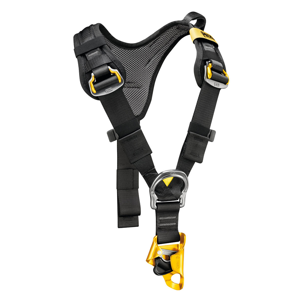 TOP CROLL® L Petzl
