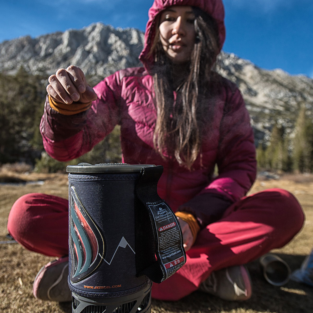 Jetboil Flash™ Cooking System