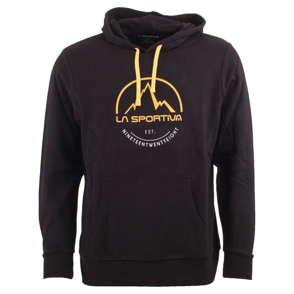 Logo Hoody La Sportiva