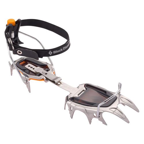 Sabretooth Pro Black Diamond