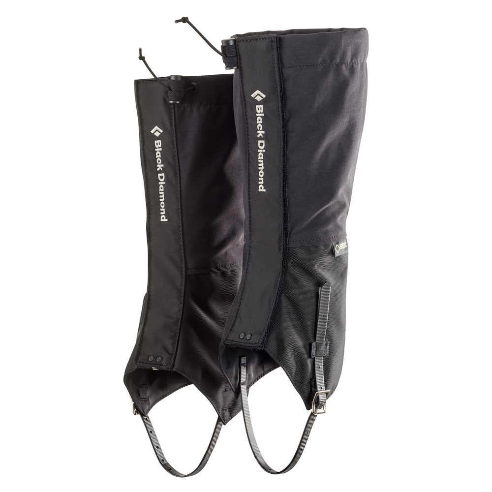 FrontPoint Gaiter Black Diamond