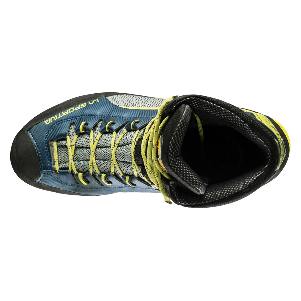 TX3 Black / Yellow La Sportiva