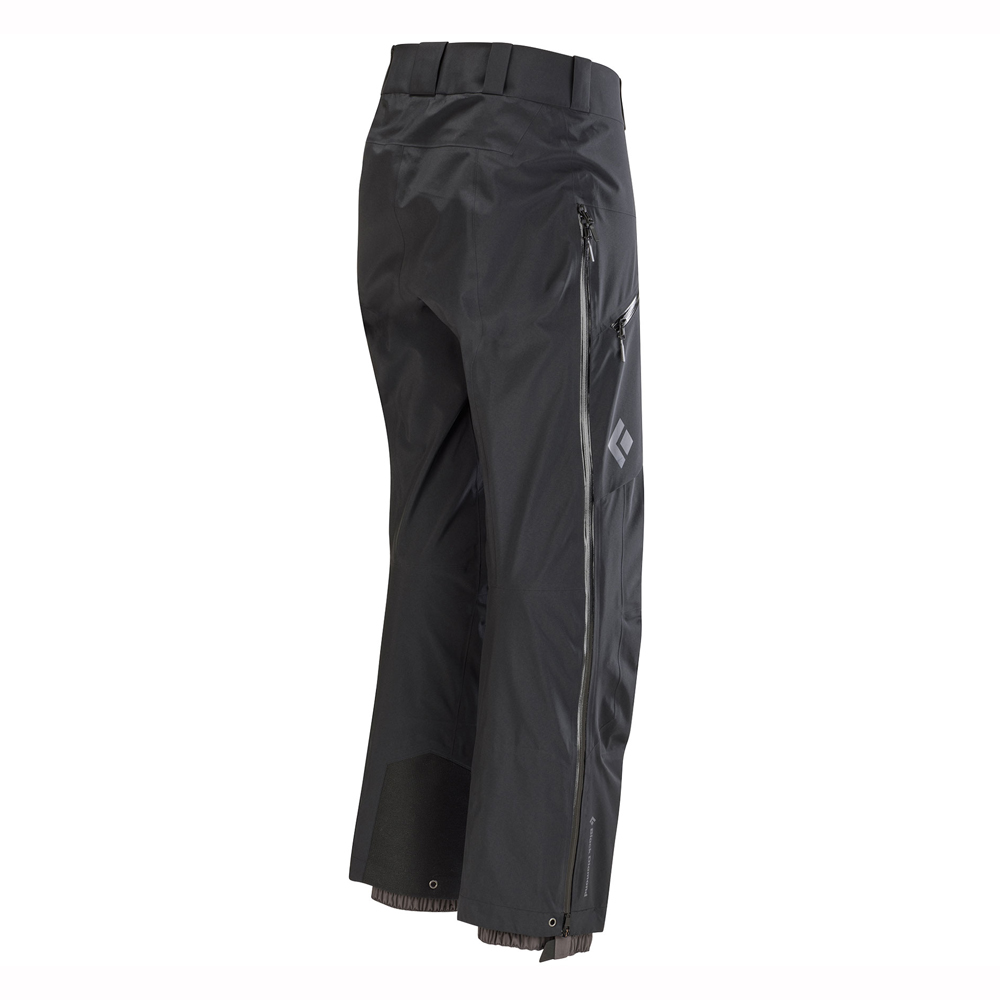 Sharp End Pants Black Diamond