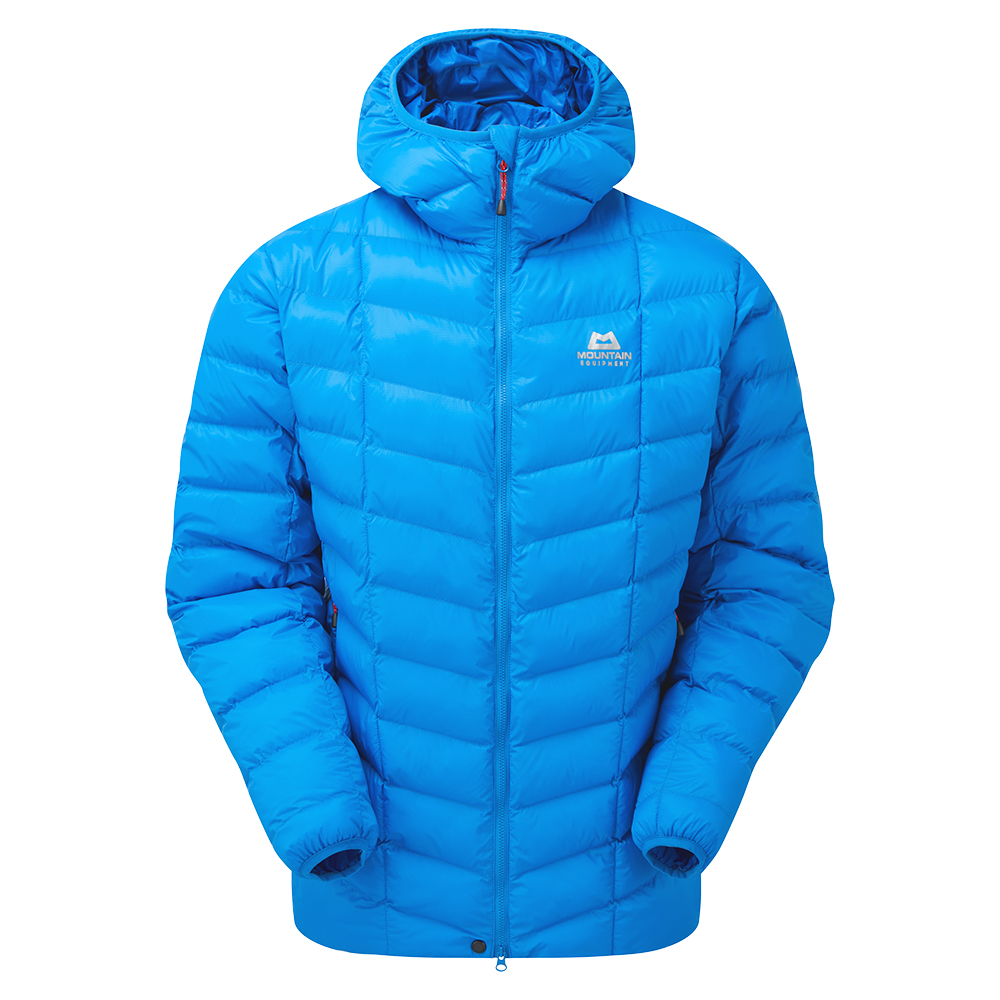 Mountain Equipment Superflux Jacket Lapis Blue