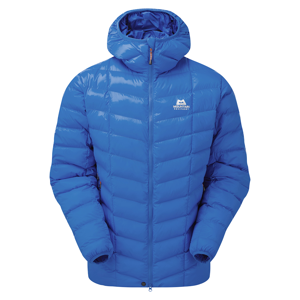 Mountain Equipment Superflux Jacket Azure