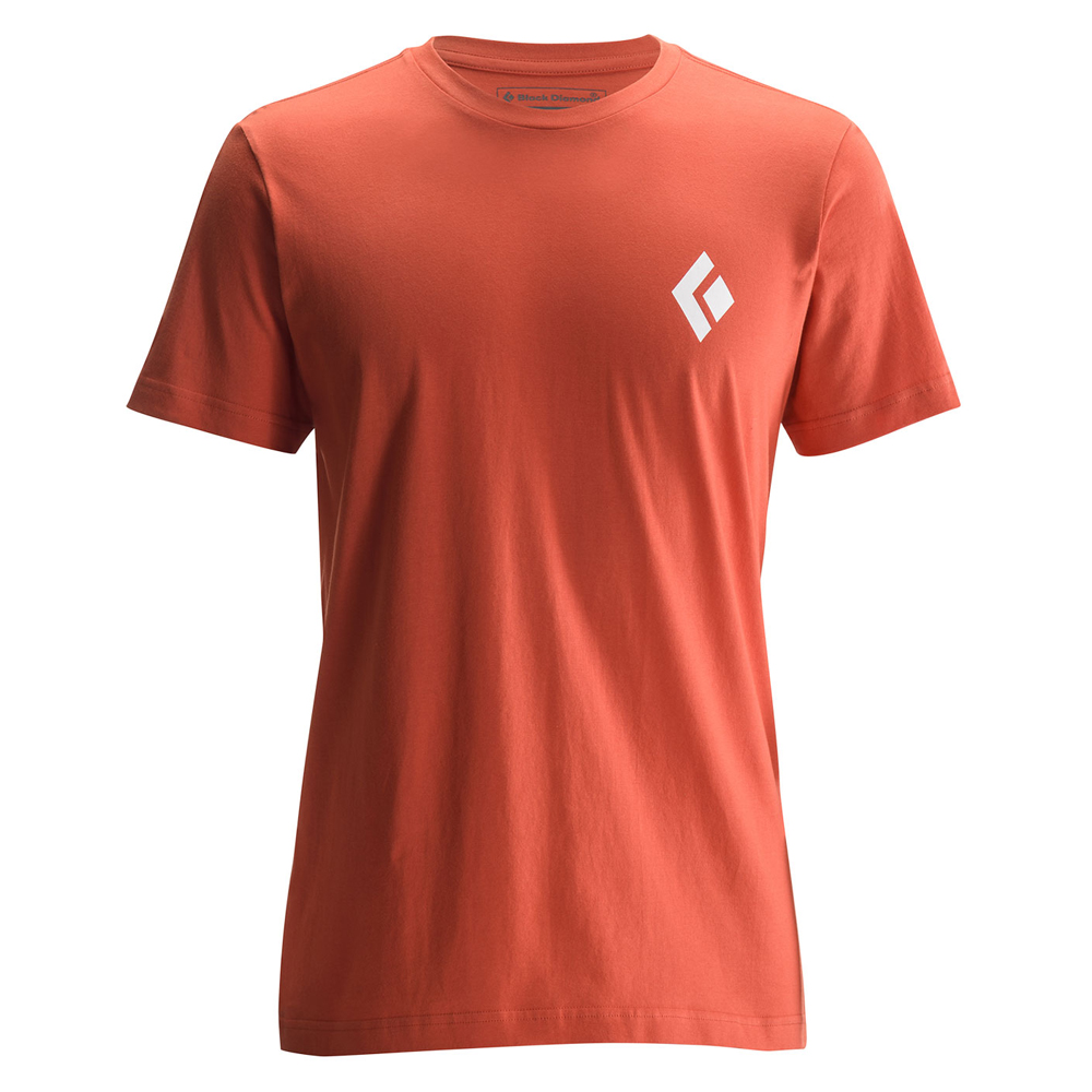 Equipment for Alpinists Tee Octane Black Diamond