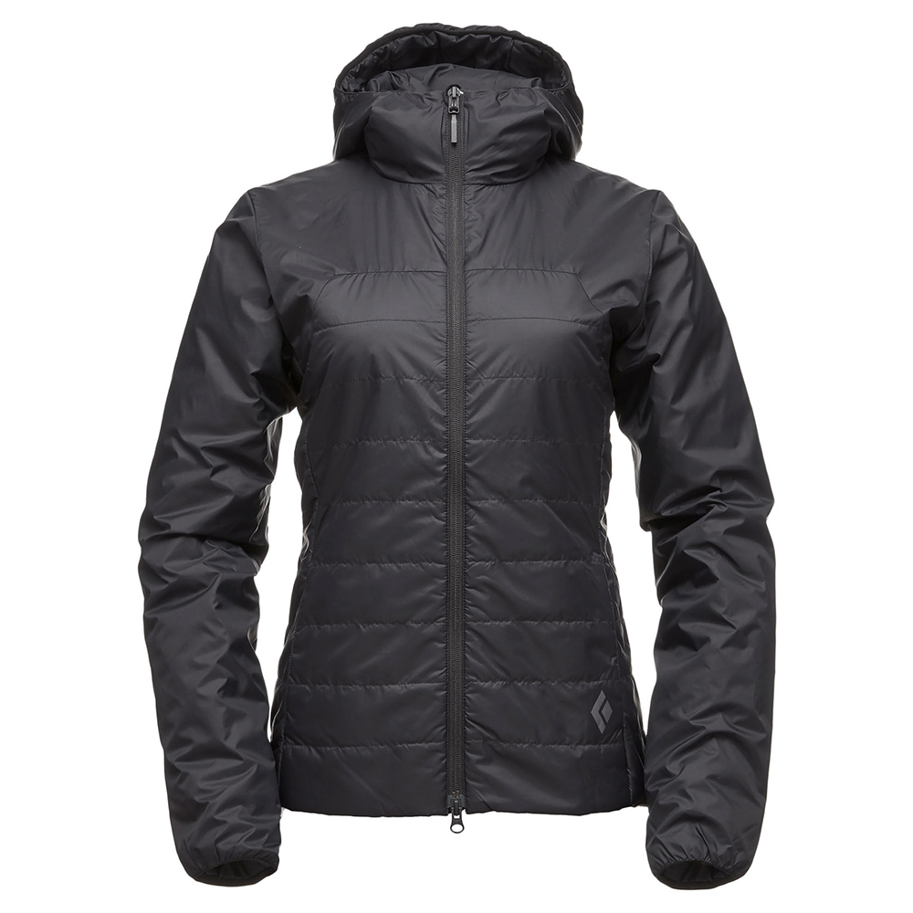Access Hoody Women's Black