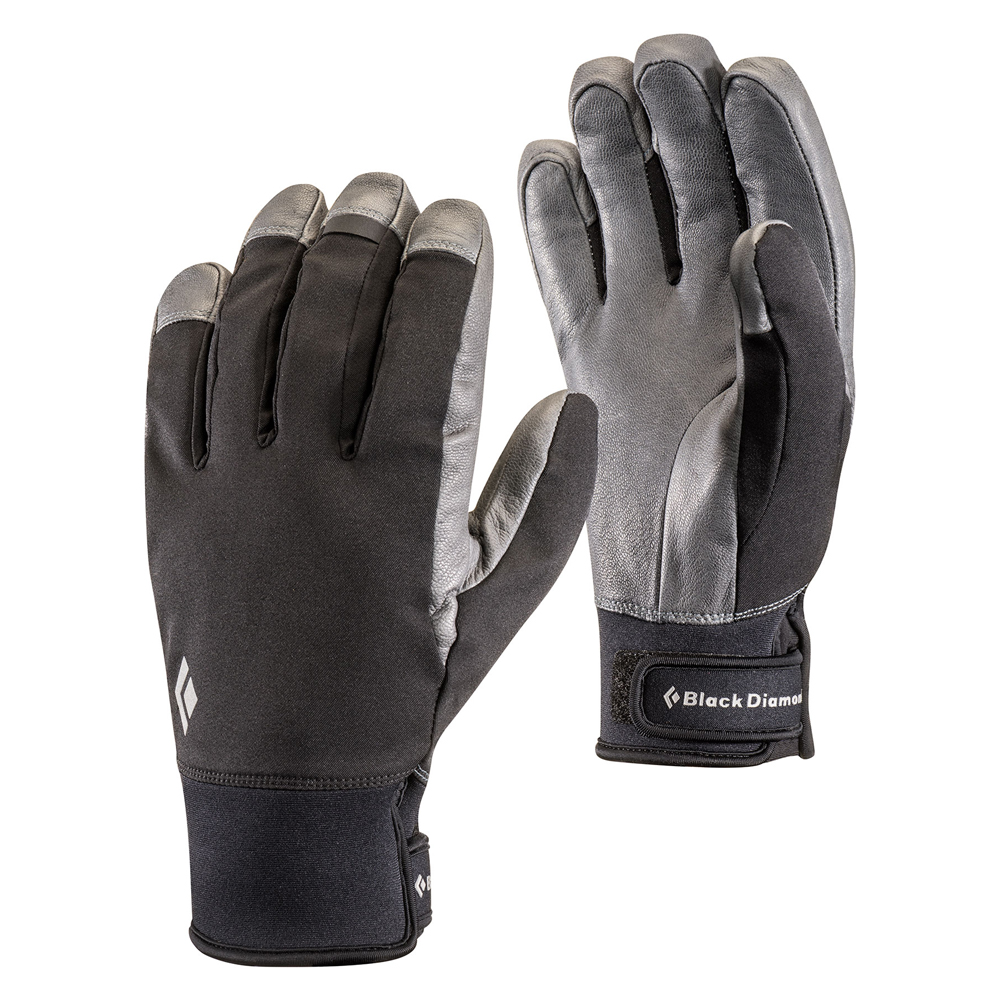 Impulse Gloves Black Diamond