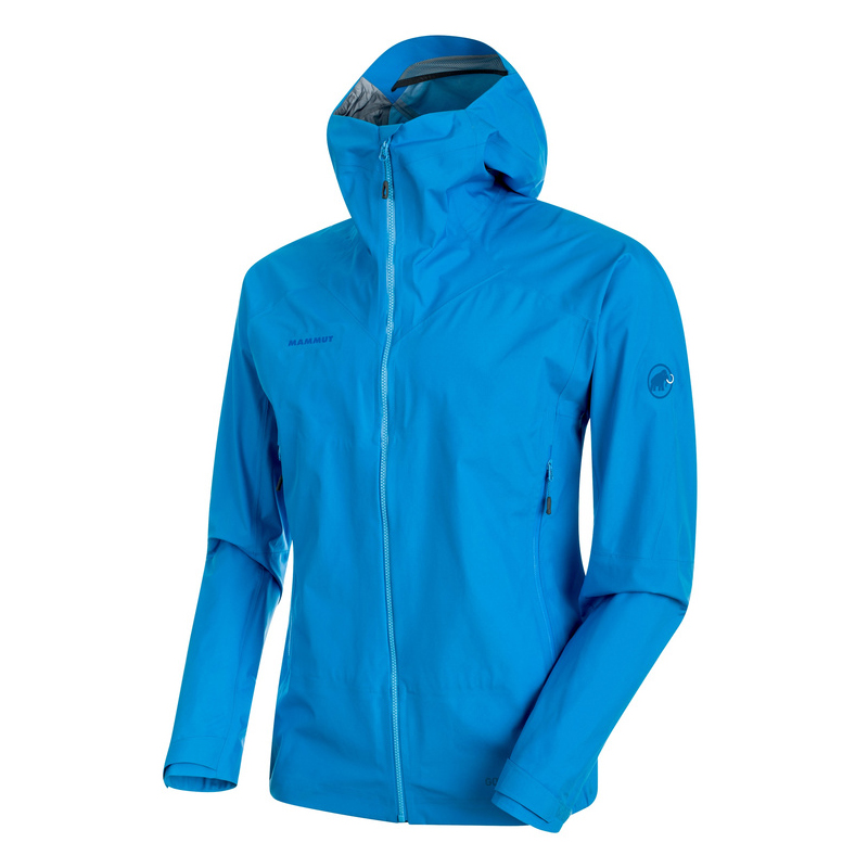 Mammut Meron Light Hardshell Jacket Men Imperial