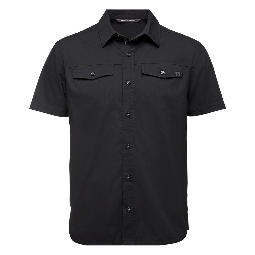 Technician Shirt Black