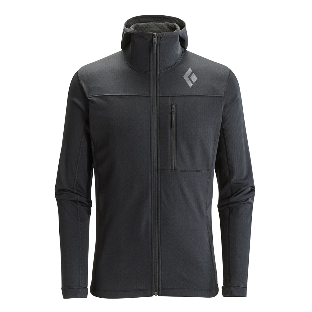 CoEfficient Hoody Black Black Diamond