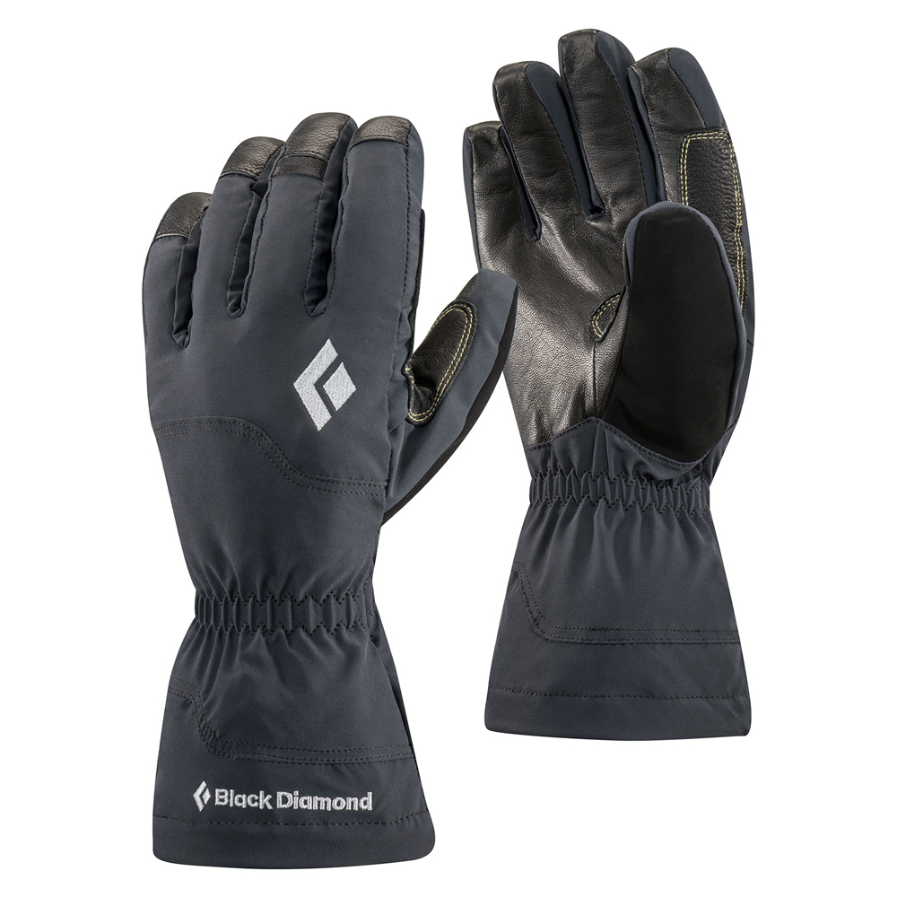 Glissade Gloves Black Diamond