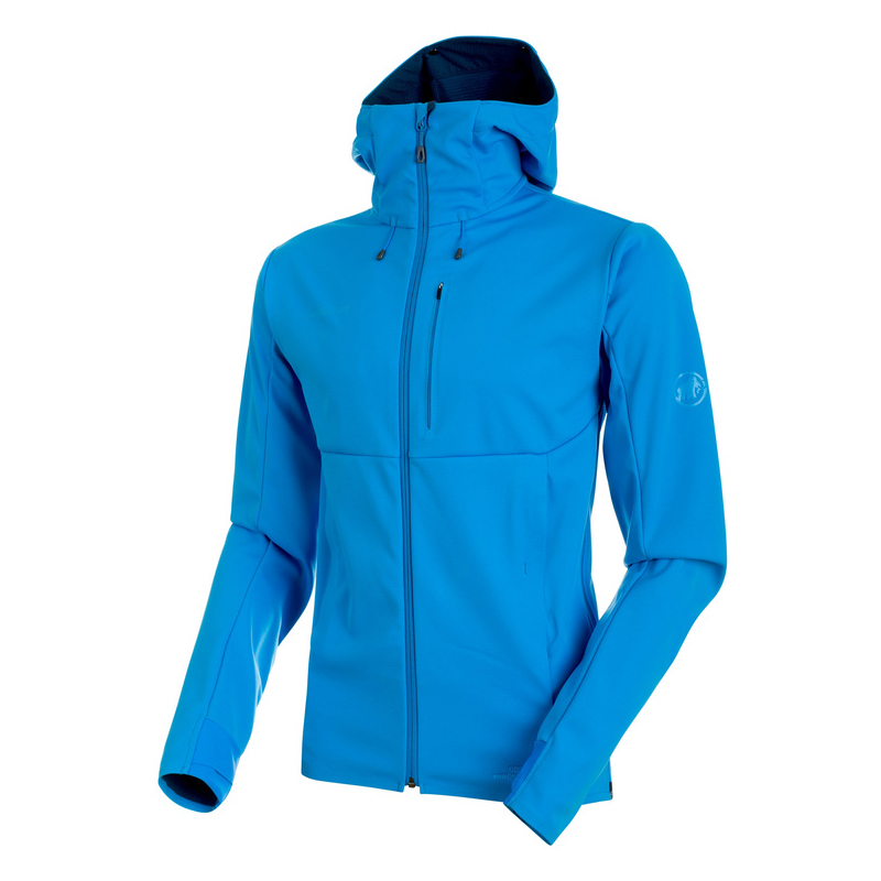 Ultimate V SO Hooded Jacket Men Imperial Mammut