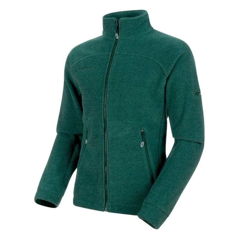 Innominata Advanced Jacket Men Dark Teal / Melange