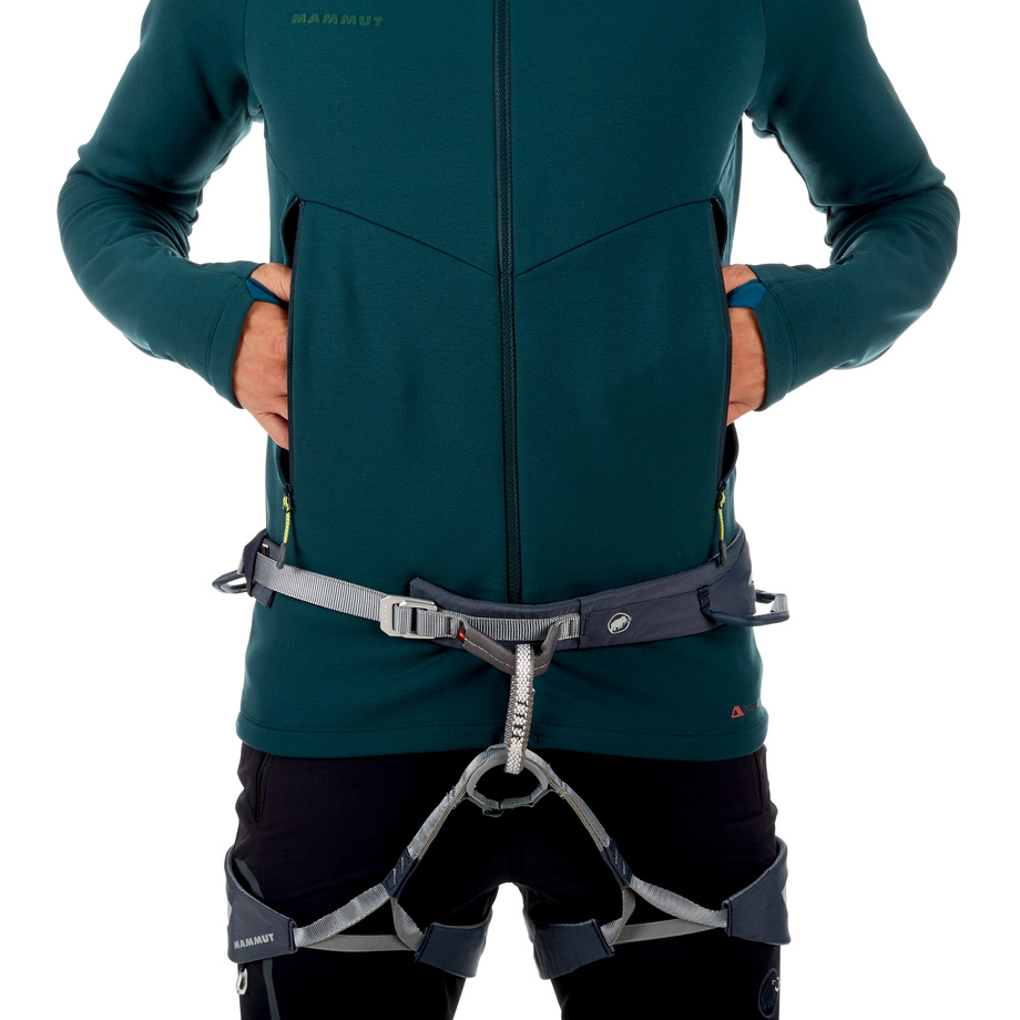 Aconcagua Jacket Men Jay M ...