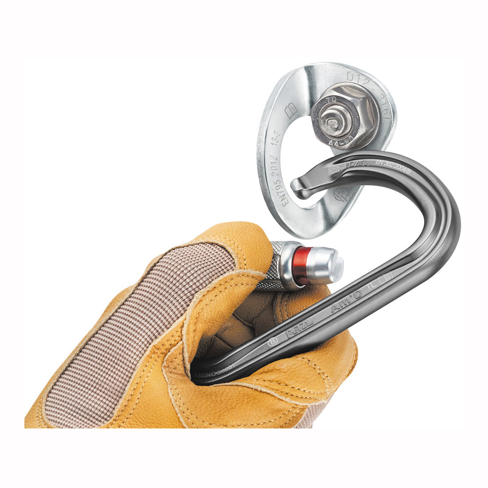 COEUR BOLT STAINLESS 12 мм