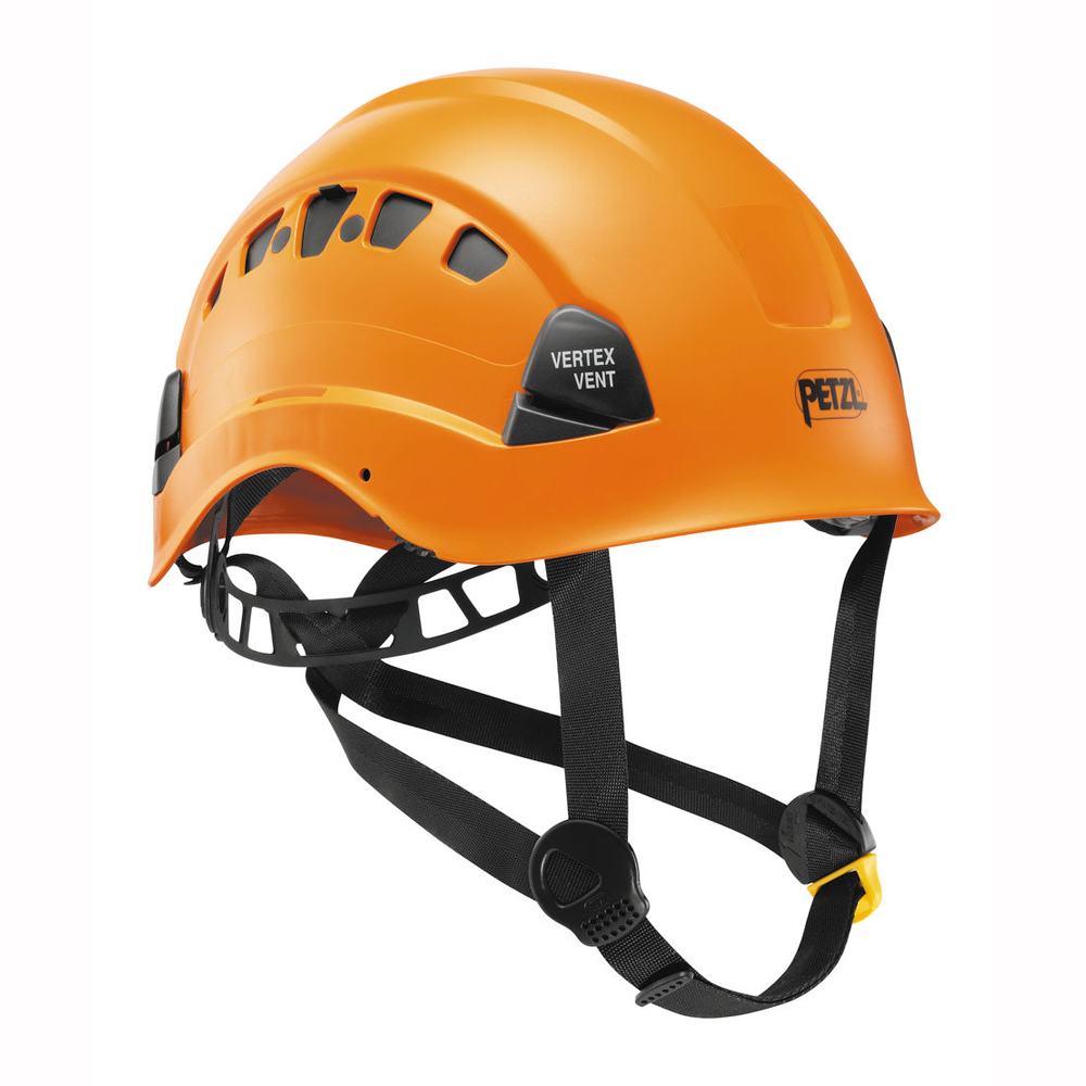VERTEX VENT Orange Petzl